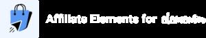 Affiliate Elements for Elementor Logo